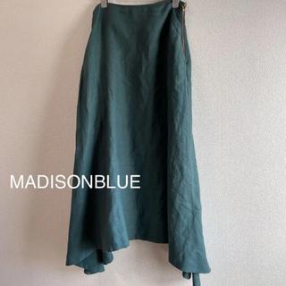 MADISONBLUE - MADISONBLUE マディソンブルー