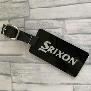 Srixon - スリクソン ネームタグ