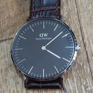 美品最安値DW時計