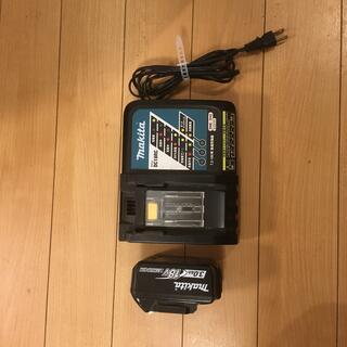 Makita - マキタ makita 急速充電器 バッテリー DC18RC