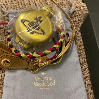 ヴィヴィアンウエストウッド(Vivienne Westwood)のviviennewestwood 携帯灰皿 未使用 展示品(タバコグッズ)