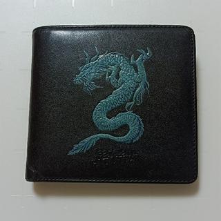 ジャンポールゴルチエ(Jean-Paul GAULTIER)のJean-Paul GAULTIER  ジャンポール ゴルチェ財布 ドラゴン(折り財布)