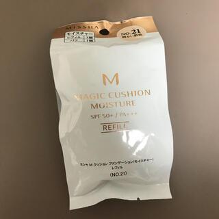 MISSHA - ミシャ クッションファンデーションno.21 レフィル