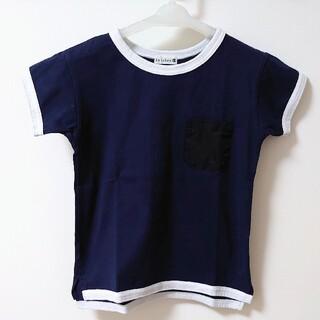 ブランシェス(Branshes)のブランシェス キッズTシャツ120cm(Tシャツ/カットソー)