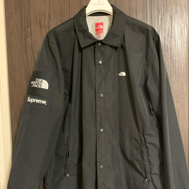 Supreme(シュプリーム)のSupreme×The North Face コーチジャケット M size メンズのジャケット/アウター(ナイロンジャケット)の商品写真