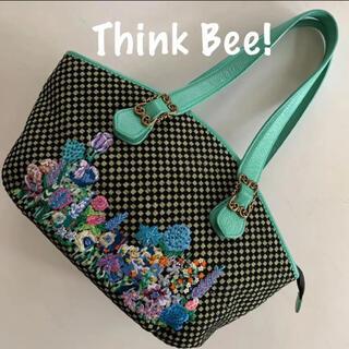 シンクビー(Think Bee!)のThink Bee! シンクビー トートバッグ(トートバッグ)