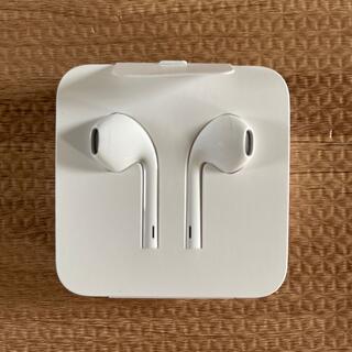 アップル(Apple)の【新品未使用】EarPods (その他)