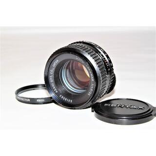 PENTAX - PENTAX SMC TAKUMAR 55mm F1.8 M42 004