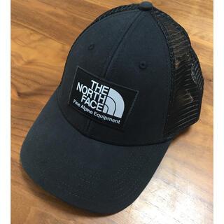 THE NORTH FACE - ノースフェイス  ボックスロゴ キャップ