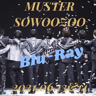 BTS⭐ソウジュコン Blu-Ray