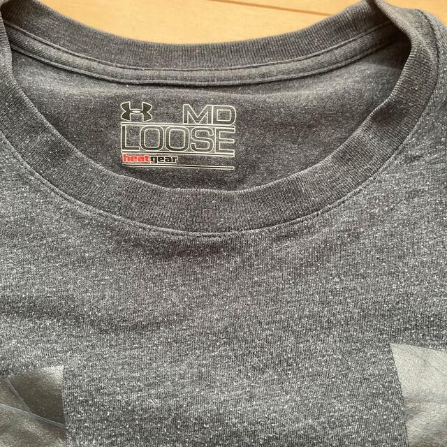 UNDER ARMOUR(アンダーアーマー)のアンダーアーマー Tシャツ   MD  2枚組 メンズのトップス(Tシャツ/カットソー(半袖/袖なし))の商品写真