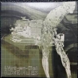 ラルクアンシエル(L'Arc~en~Ciel)の【送料無料】シングルCD♪L'Arc~en~Ciel♪LOVE FLIES ♪ (ポップス/ロック(邦楽))