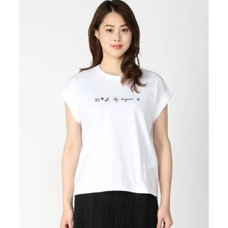 アニエスベー(agnes b.)のTo b. by agnes b. Tシャツ(Tシャツ(半袖/袖なし))
