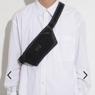 ワイスリー(Y-3)の【定価17600円】Y-3 CH1 REFLECTIVE BELT BAG(ショルダーバッグ)