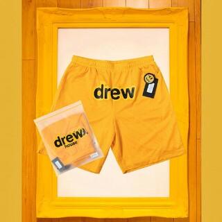 drew house ショートパンツ Mサイズ
