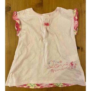 ニットプランナー(KP)のニットプランナー  KP トップス サイズ100(Tシャツ/カットソー)