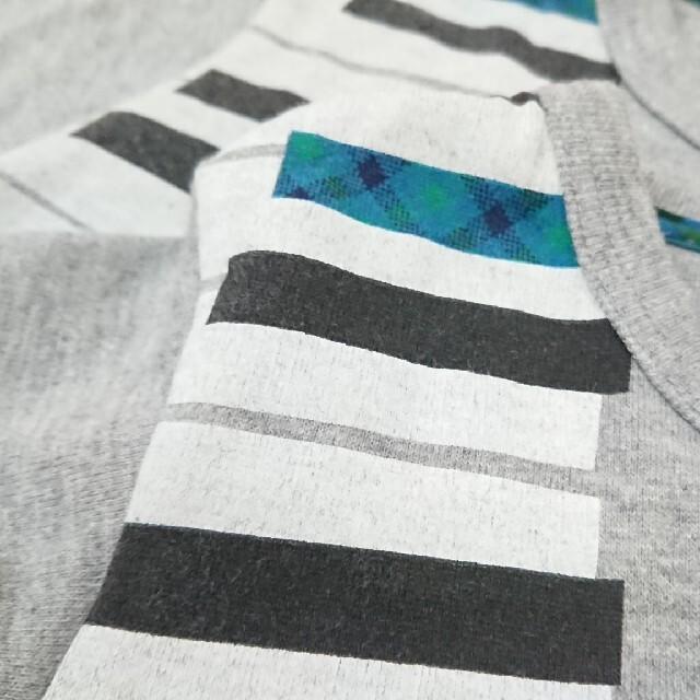 familiar(ファミリア)のファミリア  familiar Tシャツ 100  110 キッズ/ベビー/マタニティのキッズ服男の子用(90cm~)(Tシャツ/カットソー)の商品写真
