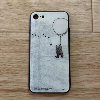 iPhone7 iPhone8 クラシックプー スマホケース