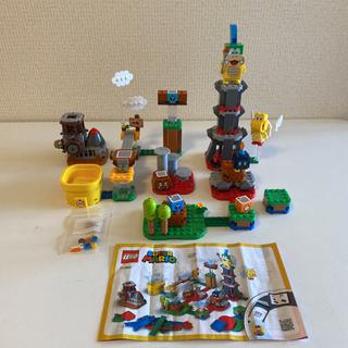 レゴ(Lego)のLEGOマリオ コースマスターチャレンジ 71380(積み木/ブロック)