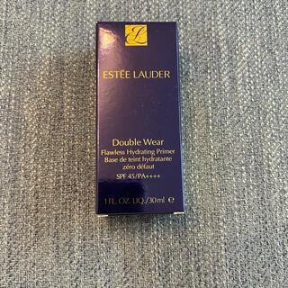 エスティローダー(Estee Lauder)のエスティーローダーメイクアップベース未使用(化粧下地)
