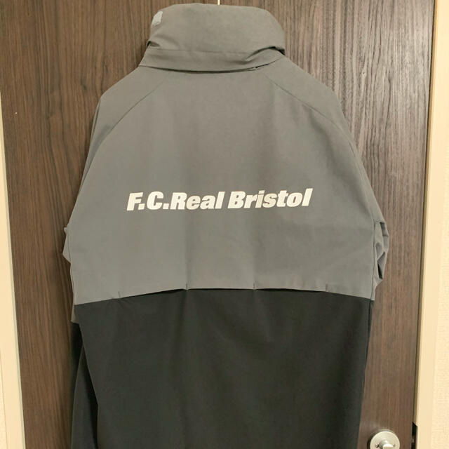 F.C.R.B.(エフシーアールビー)のfcrb ジャケット XL size メンズのジャケット/アウター(ナイロンジャケット)の商品写真