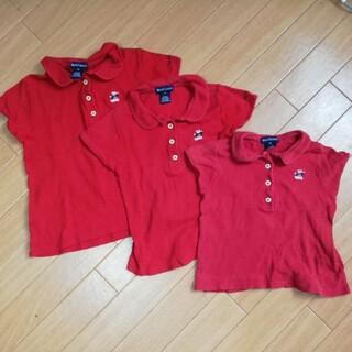 ラルフローレン(Ralph Lauren)のラルフローレン(125 110 95) ポロシャツ RALPH LAUREN(Tシャツ/カットソー)