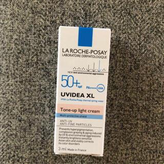 LA ROCHE-POSAY - ラロッシュポゼ プロテクショントーンアップライト サンプル