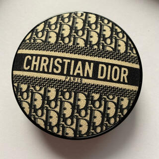 Dior - ディオール スキンフォーエバークッション