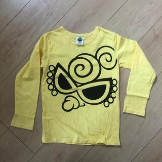 ヒステリックミニ(HYSTERIC MINI)のヒスミニ ヒステリックミニ  T シャツ 120cm(Tシャツ/カットソー)