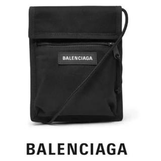 Balenciaga - BALENCIAGA バレンシアガ エクスプローラーバッグ ショルダーバッグ