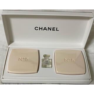 CHANEL - CHANEL No 5 L'Eau miniature (1.5 ml)