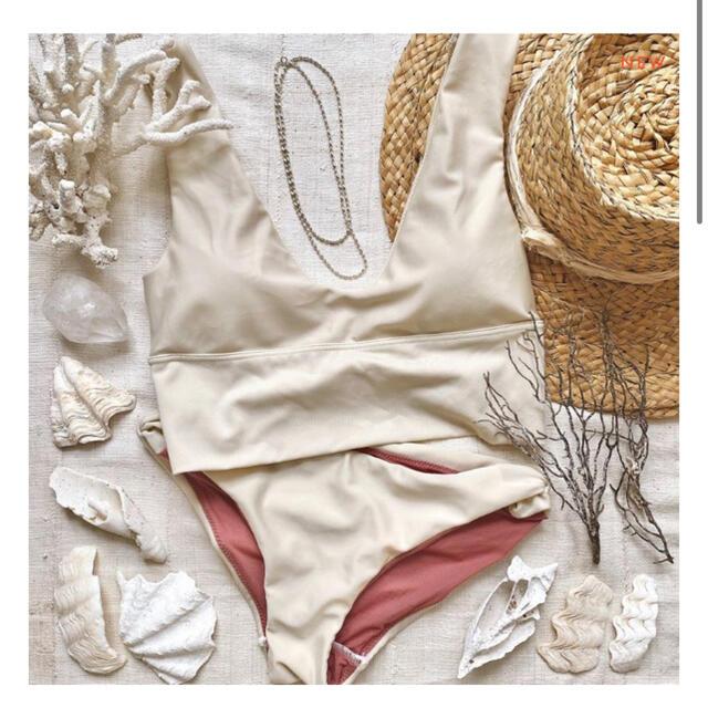 SeaRoomlynn(シールームリン)のsandyfeet ビキニ レディースの水着/浴衣(水着)の商品写真