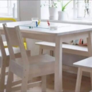IKEA - yuki様専用 ダイニングテーブル