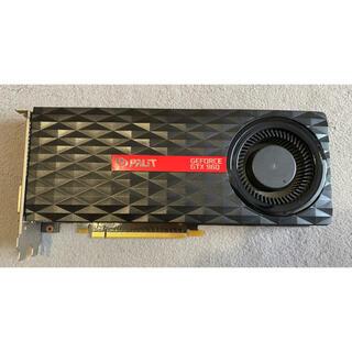 Palit Nvida GTX960 自作PCパーツグラフィックボード