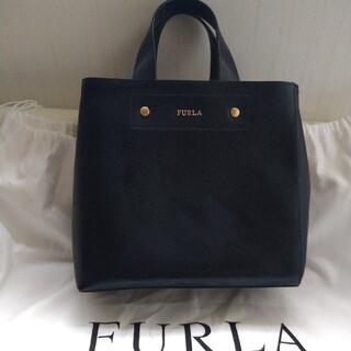 Furla - フルラ トートバッグ 黒