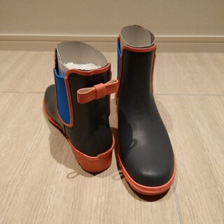 ダイアナ(DIANA)のダイアナ 長靴 レインシューズ  ディズニー(レインブーツ/長靴)