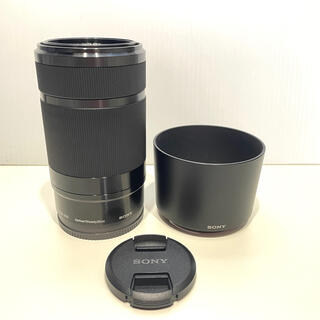 SONY - SEL55210 ソニー Sony  55-210mm ブラック