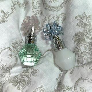 ジルスチュアート(JILLSTUART)のジルスチュアート 香水セット(香水(女性用))
