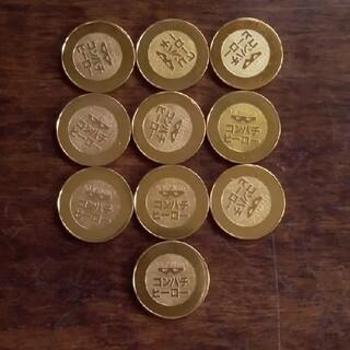 バンプレスト コンパチヒーローメダル(パチンコ/パチスロ)