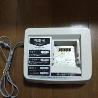 ヤマハ(ヤマハ)のYAMAHA 充電器MODEL X54-02(パーツ)
