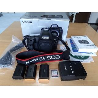Canon - Canon 5d mark4
