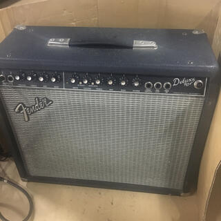 フェンダー(Fender)のフェンダー デラックス90リバーブ(ギターアンプ)
