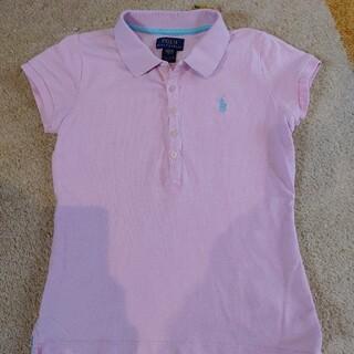 POLO RALPH LAUREN - ラルフローレン RALPH LAUREN ガールズ ポロシャツ サイズ140