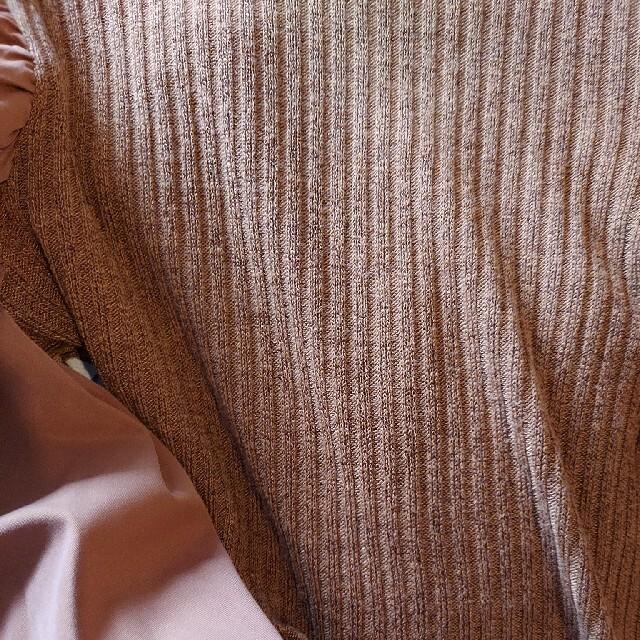 ZARA(ザラ)のSHEIN トップス XS レディースのトップス(シャツ/ブラウス(長袖/七分))の商品写真