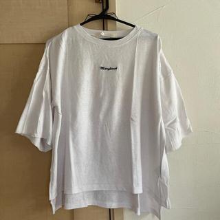 レイカズン(RayCassin)のRay Cassin Tシャツ(Tシャツ(半袖/袖なし))