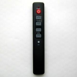 SHARP - シャープ HDD交換 サービスモードリモコン サービスマン アクオス 修理用