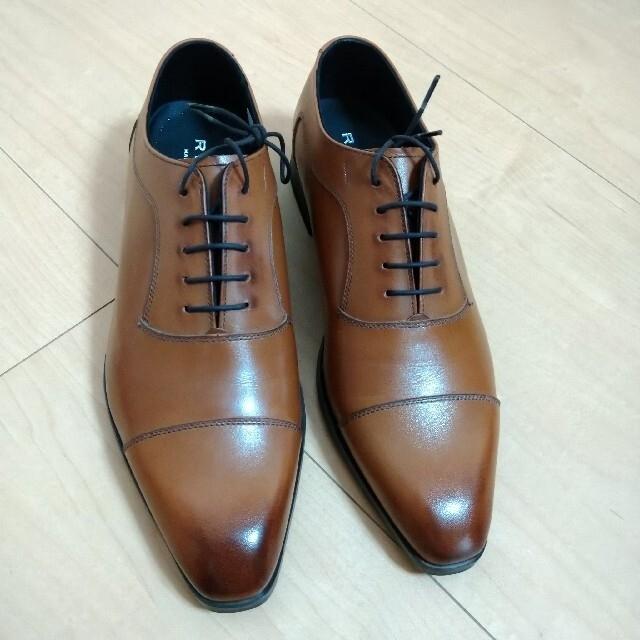 REGAL(リーガル)の【最終価格】REGAL リーガル ビジネスシューズ メンズの靴/シューズ(ドレス/ビジネス)の商品写真