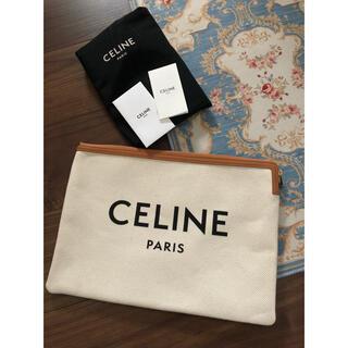 セリーヌ(celine)の新品 CELINE セリーヌ クラッチバッグ(クラッチバッグ)
