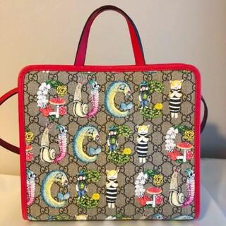 Gucci - GUCCI チルドレンズ 日本限定 ヒグチユウコ トートバッグ