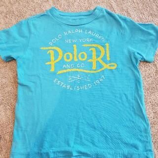ポロラルフローレン(POLO RALPH LAUREN)のPOLO RALPH LAUREN シャツ 100(Tシャツ/カットソー)